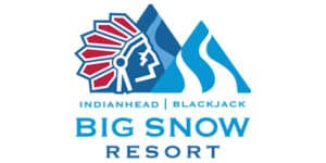 Big Snow Resort logo