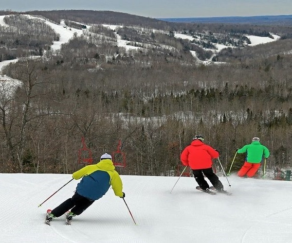 MSC has committed to going to Indianhead, BigSnow Resort this next year for the Winter Carnival.