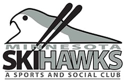 Ski Hawks Sports & Social Club logo