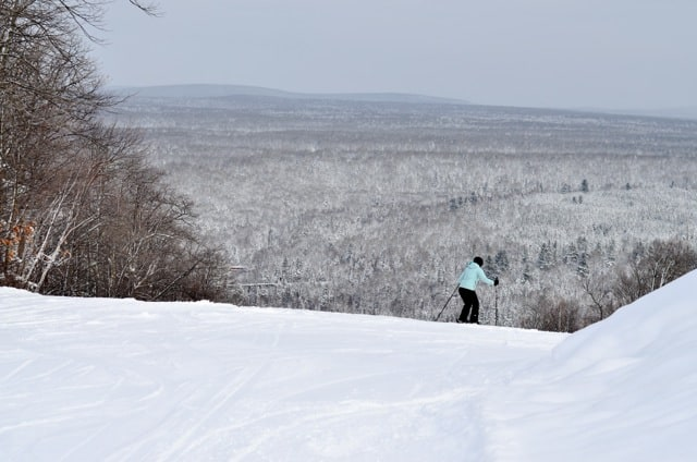 MSC Winter Carnival has committed to going to Indianhead, BigSnow Resort in Michigan's U.P and changing the date from December to January 5-7, 2018